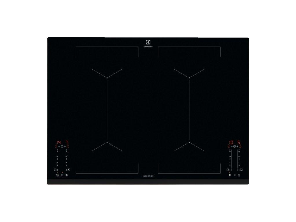 Electrolux, Indukční varná deska EIV744