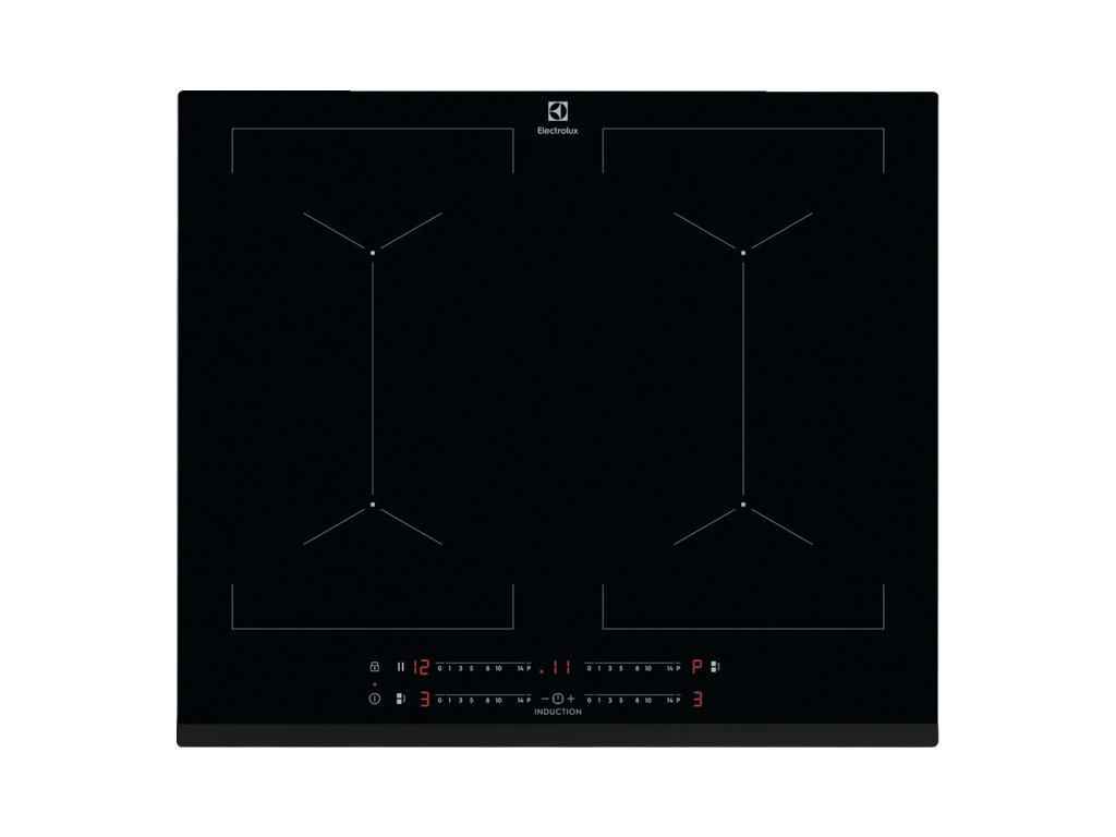 Electrolux, Indukční varná deska EIV644