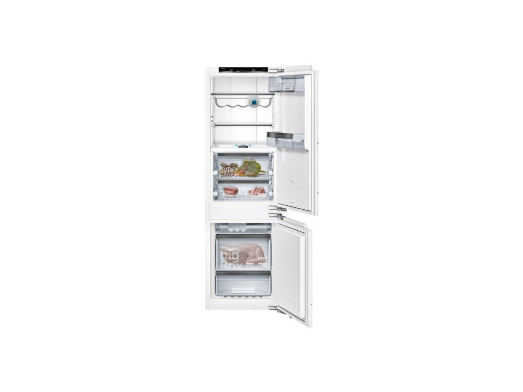 Siemens studioLine, Kombinace chladnička/mraznička KI86FHD40