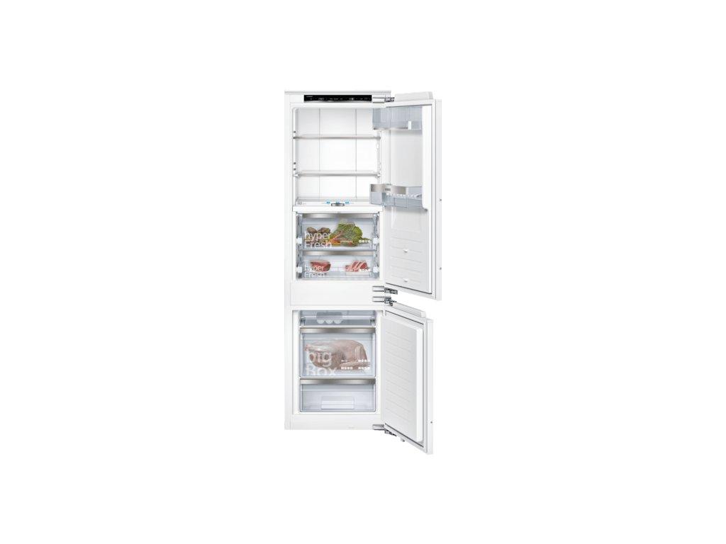 Siemens, Kombinace chladnička/mraznička KI86FPD40