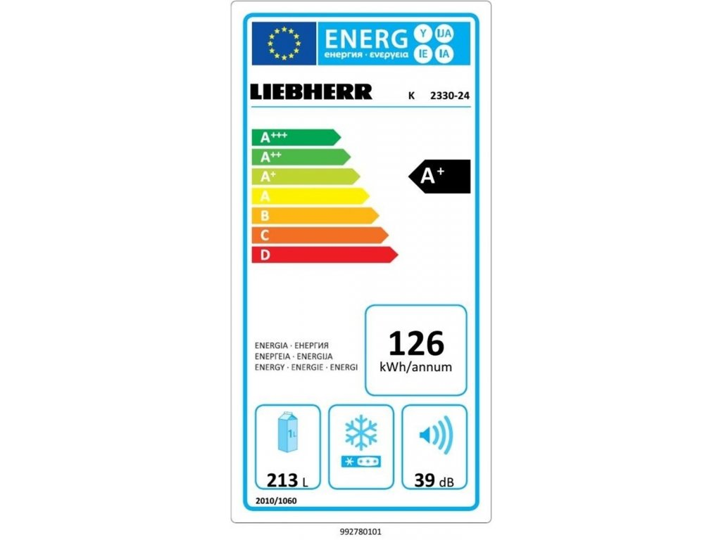 LIEBHERR,  K 2330
