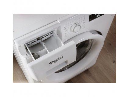 Whirlpool,  FWSF61053W EU