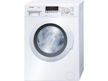 BOSCH, Automatická pračka, slim WLG20260BY