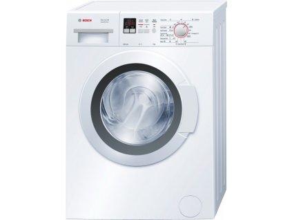 BOSCH, Automatická pračka, slim WLG24160BY