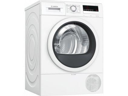 BOSCH, Kondenzační sušička prádla WTR85V00BY